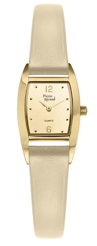 Наручные часы Pierre Ricaud Bracelet 21001 21001.1V71Q
