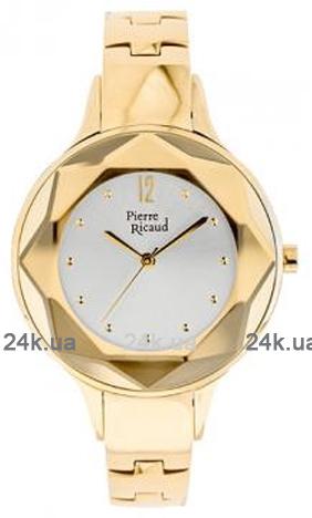 Наручные часы Pierre Ricaud Bracelet 21026 21026.1173Q