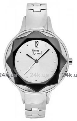 Наручные часы Pierre Ricaud Bracelet 21026 21026.5173Q