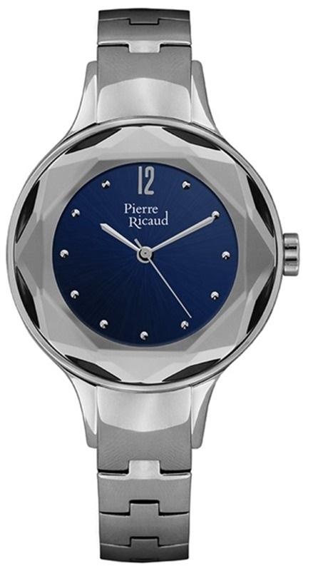 Наручные часы Pierre Ricaud Bracelet 21026 21026.5175Q
