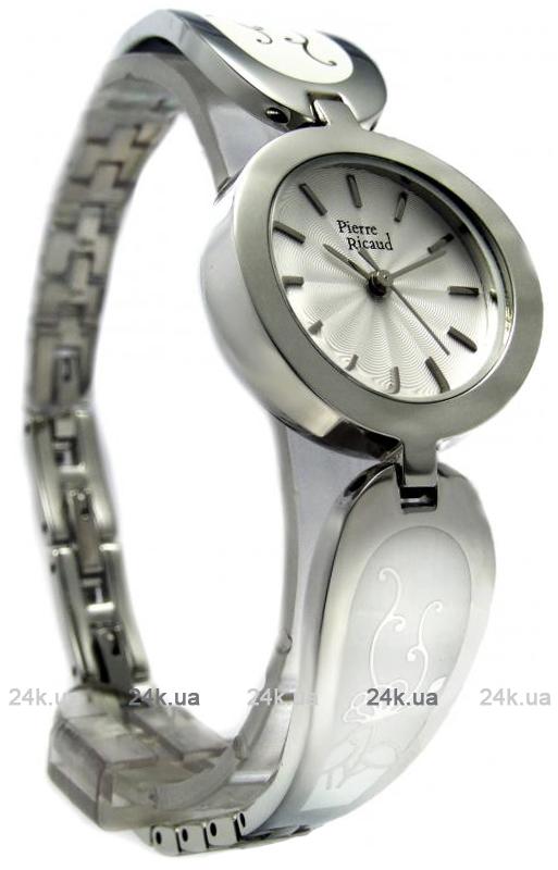 Наручные часы Pierre Ricaud Bracelet 21042 21042.5113Q