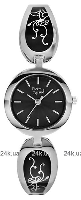 Наручные часы Pierre Ricaud Bracelet 21042 21042.5114Q