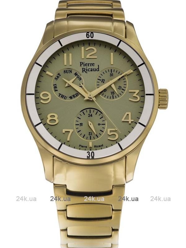 Наручные часы Pierre Ricaud Bracelet 21050 21050.1151QF