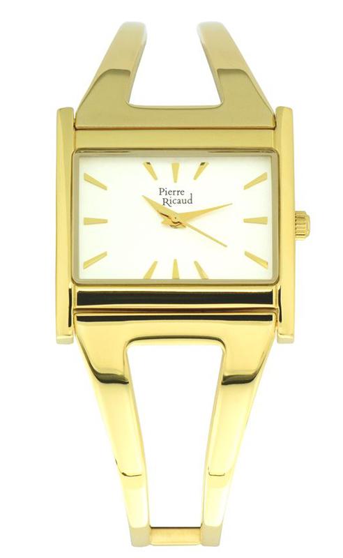 Наручные часы Pierre Ricaud Bracelet 21053 21053.1113Q