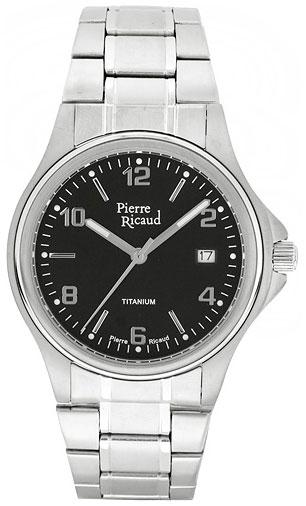 Наручные часы Pierre Ricaud Bracelet  97003.4154Q