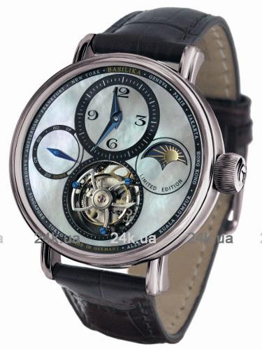 Наручные часы Poljot International Basilika Tourbillon-Power Reserve 3340.T11