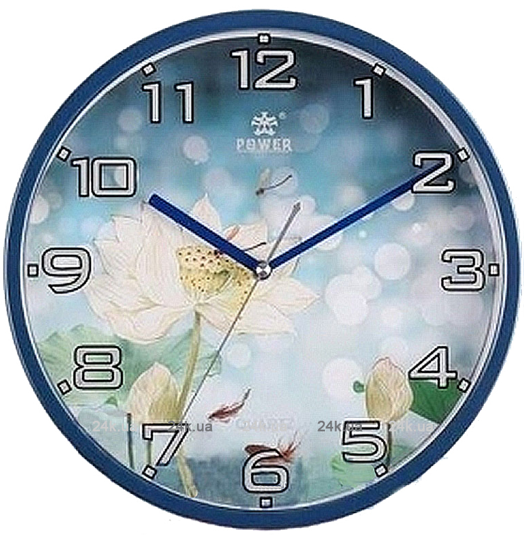 Часы Power Wall Clocks 7203GKS