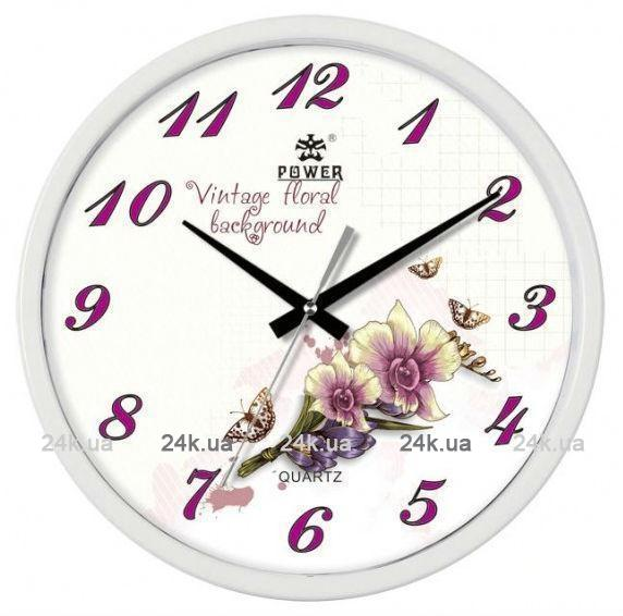 Часы Power Wall Clocks 7905WKS