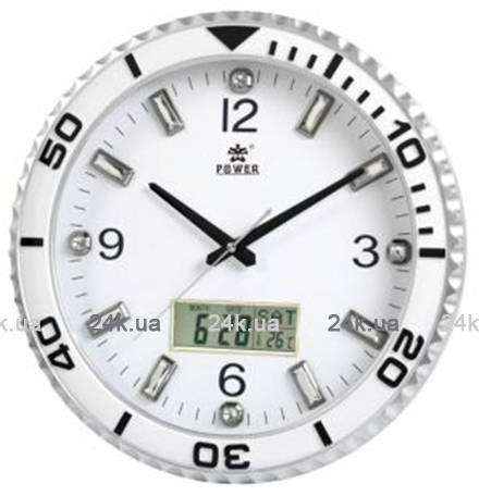 Часы Power Wall Clocks M5810WLKS
