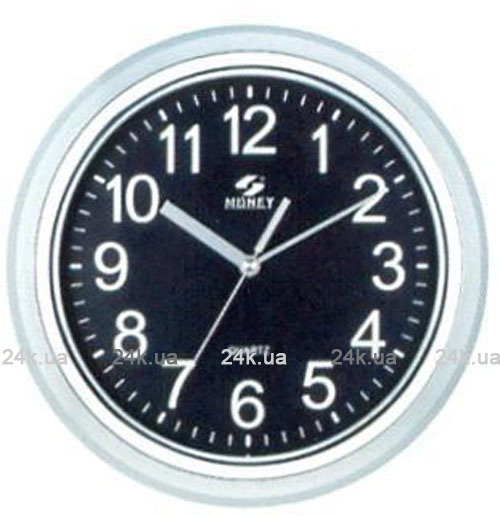 Часы Power Wall Clocks M828BKS