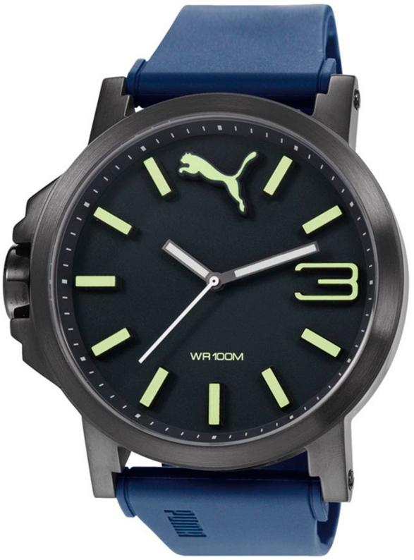 Наручные часы Puma Ultrasize PU103461005