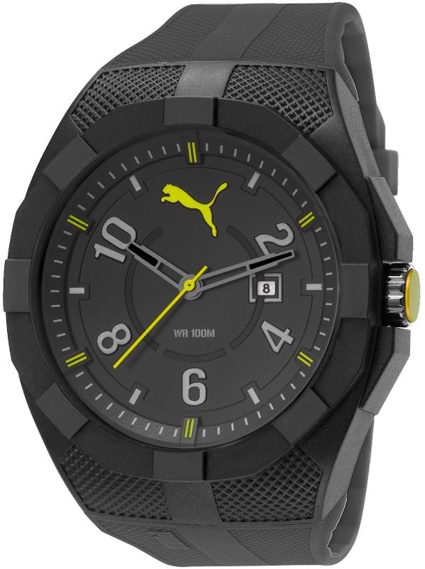 Наручные часы Puma Iconic PU103501002