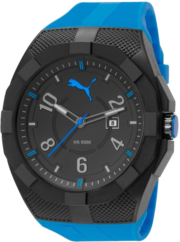 Наручные часы Puma Iconic PU103501004