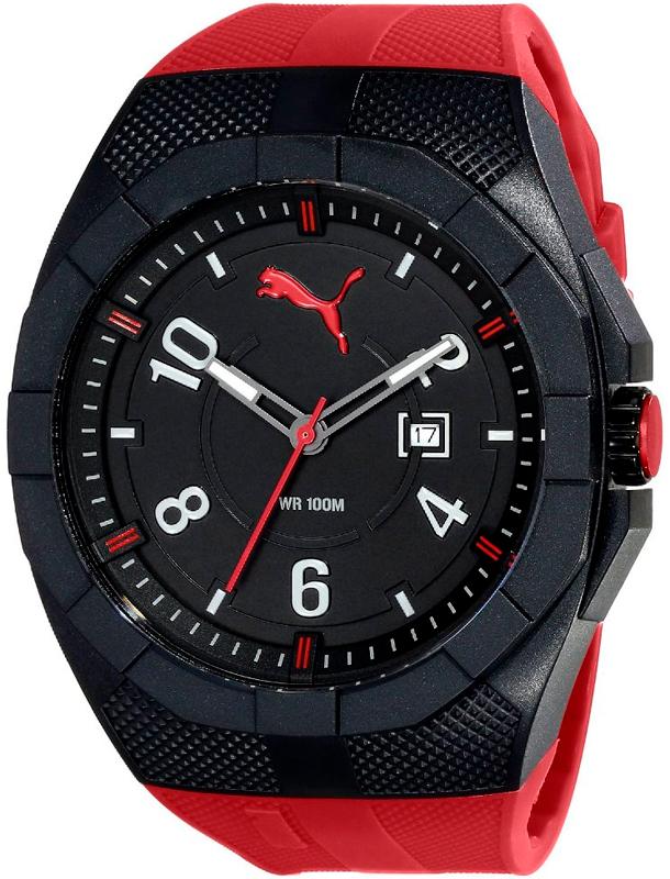 Наручные часы Puma Iconic PU103501005