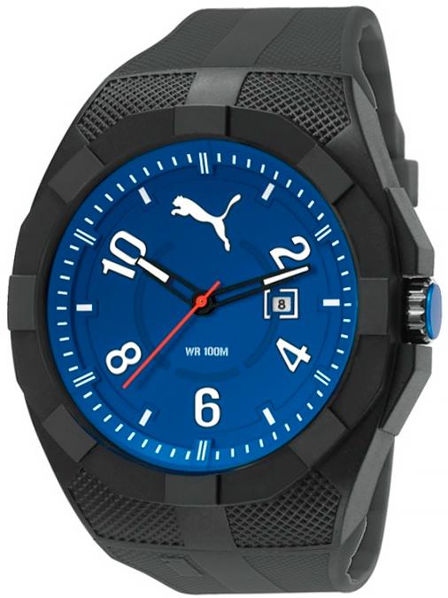 Наручные часы Puma Iconic PU103501008