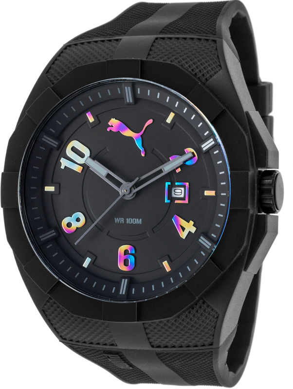 Наручные часы Puma Iconic PU103501012