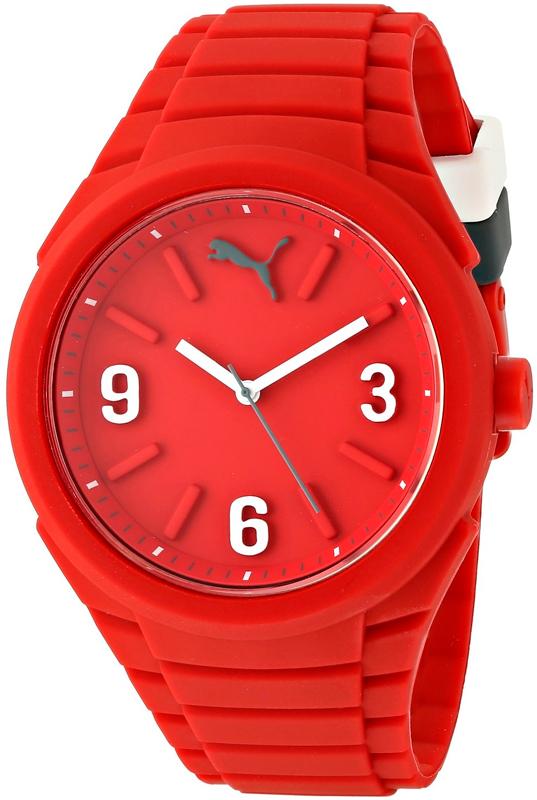 Наручные часы Puma Gummy PU103592005