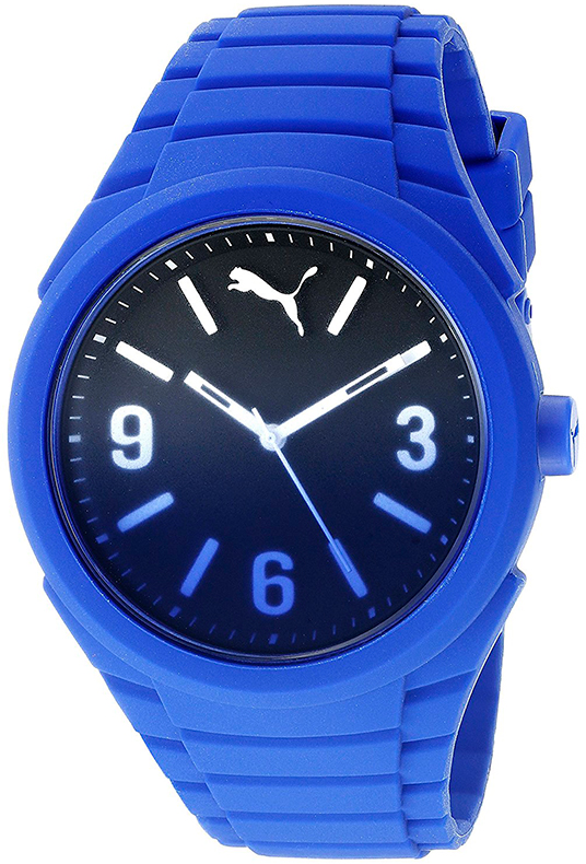 Наручные часы Puma Gummy PU103592008