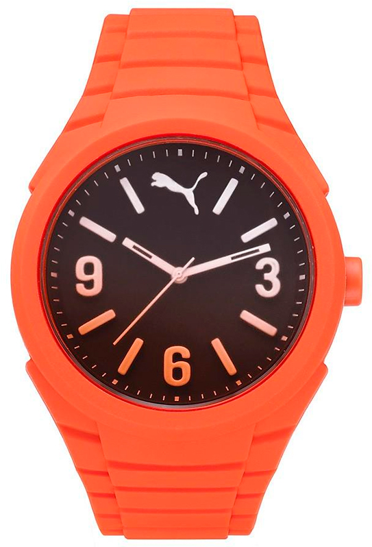 Наручные часы Puma Gummy PU103592011