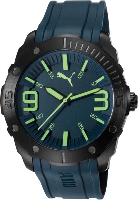 Наручные часы Puma Motorsport PU103881002