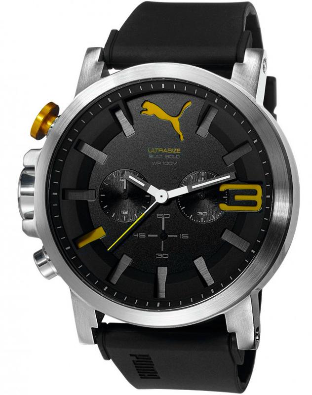 Наручные часы Puma Ultrasize PU103981003