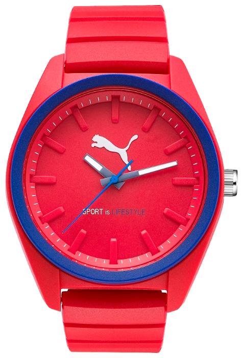 Наручные часы Puma Lifestyle PU911241002
