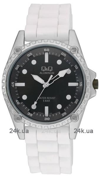 Наручные часы Q&Q Aluminum AL08 AL08J302Y