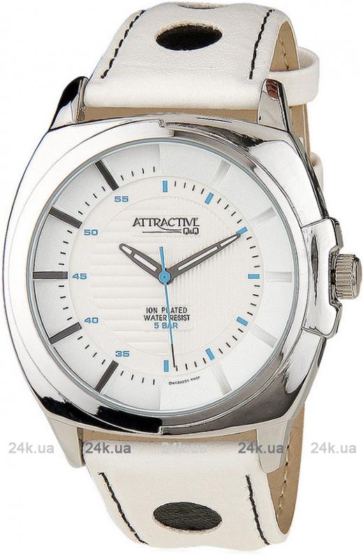 Наручные часы Q&Q Attractive DA12 DA12J301Y