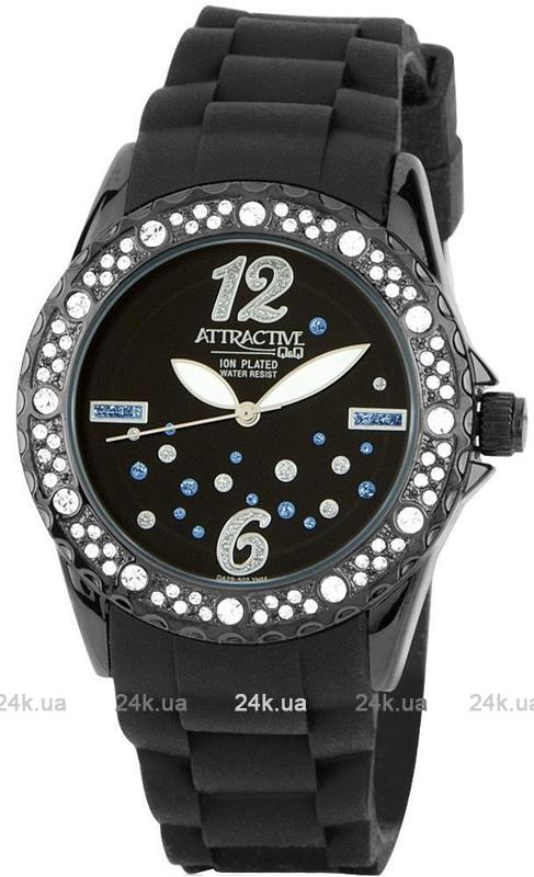 Наручные часы Q&Q Attractive DA29 DA29J502Y