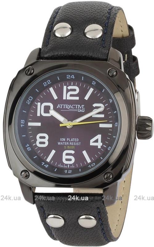 Наручные часы Q&Q Attractive DA30 DA30J545Y