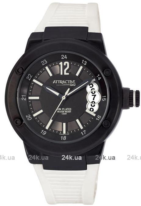 Наручные часы Q&Q Attractive DA40 DA40J512Y