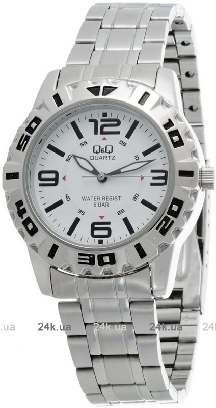 Наручные часы Q&Q Sports Q672 Q672J204Y