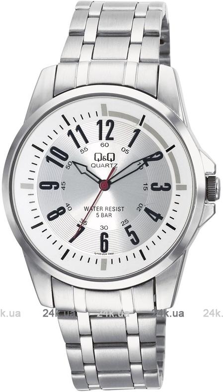 Наручные часы Q&Q Watch Classic Q708J204Y