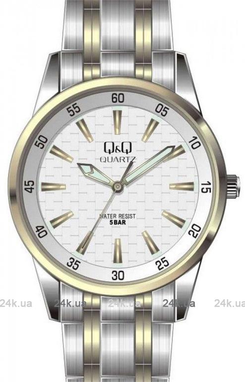 Наручные часы Q&Q Watch Q912 Q912-401