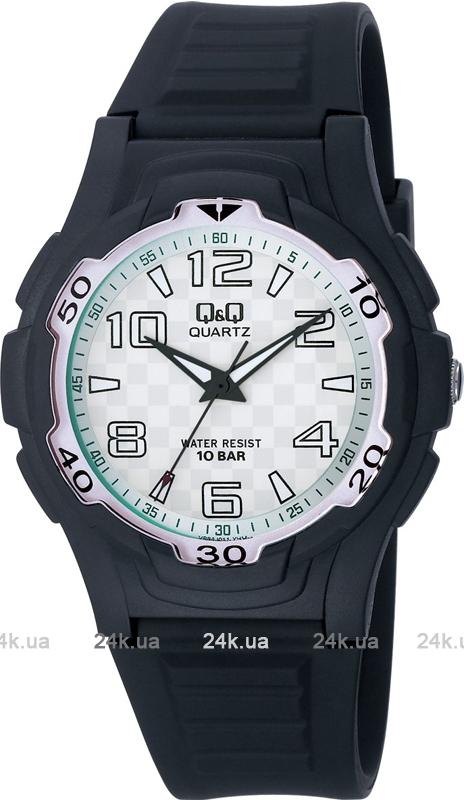 Наручные часы Q&Q Sport VP84 VP84J011Y