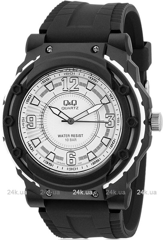 Наручные часы Q&Q Sports VR16 VR16J002Y