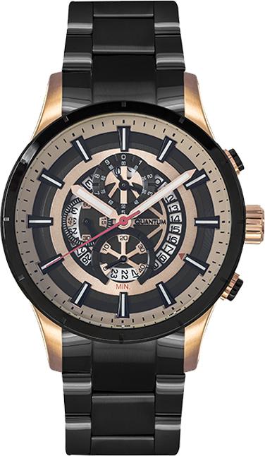 Наручные часы Quantum Adrenaline ADG537.850