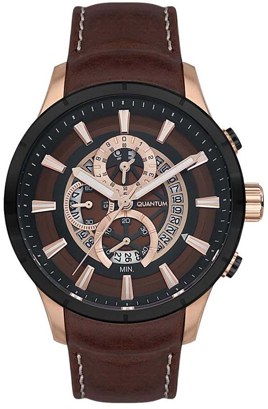 Наручные часы Quantum Adrenaline ADG538.842