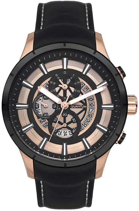 Наручные часы Quantum Adrenaline ADG538.851
