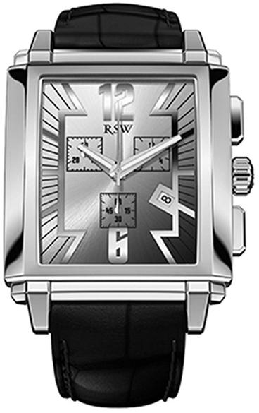 Наручные часы RSW Hamstead Chronograph 4220.BS.L1.5.00