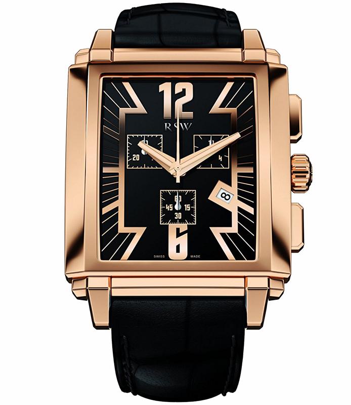 Наручные часы RSW Hamstead Chronograph 4220.PP.L1.1.00
