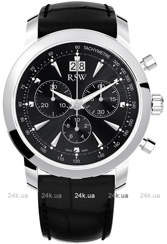 Наручные часы RSW La Neuveville Chrono 5345.BS.L1.1.00