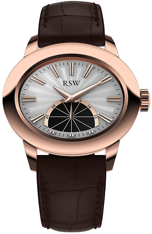 Наручные часы RSW Consort Oval 6140.PP.L9.2.00