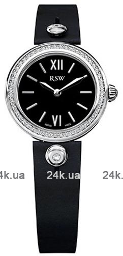 Наручные часы RSW Dream Flower 6840.BS.L1-2-4.1.F1