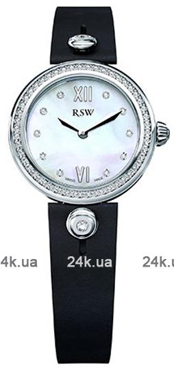 Наручные часы RSW Dream Flower 6840.BS.L1-31-7.211.F1