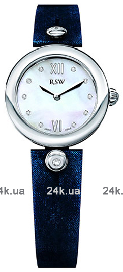 Наручные часы RSW Dream Flower 6840.BS.TS3-5-7.211.D0