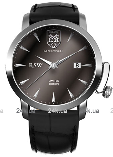 Наручные часы RSW La Neuveville - Limited Edition 700 years 7345.BS.L1.15.00