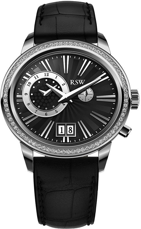 Наручные часы RSW Consort Gent 9140.BS.L1.1.D1