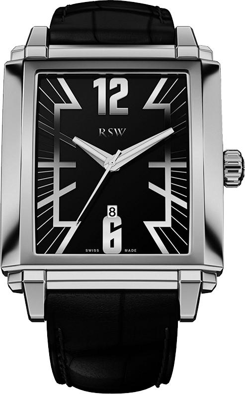 Наручные часы RSW Hamstead 9220.BS.L1.1.00