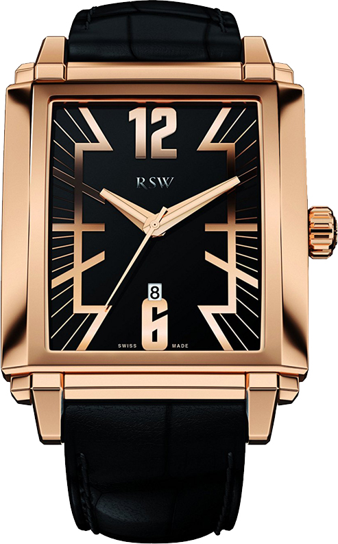 Наручные часы RSW Hamstead 9220.PP.L1.1.00